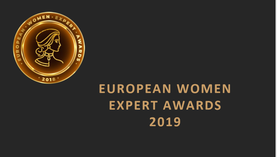 President of our company joined the Expert Commission of European Women Expert Awards - EWEA'2019! The Organizer of EWEA is International Women Expert Law Union (IWELU).