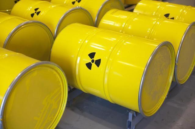 Україна побудує завод для виробництва ядерного палива