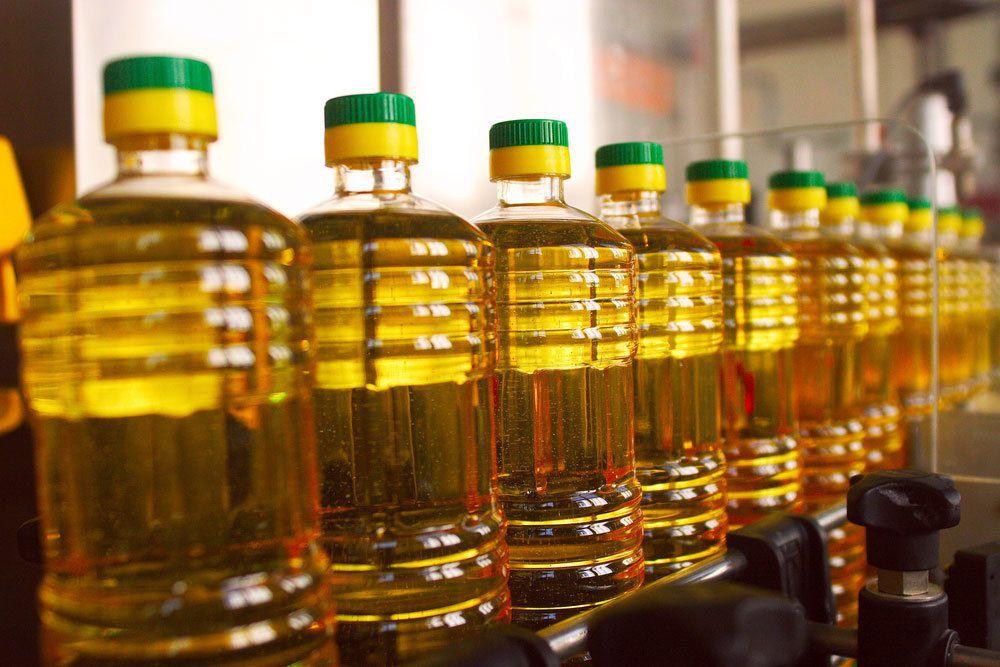 Україна збільшила експорт соняшникової олії на 14,5%