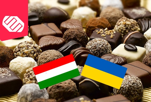 Prospects for the development of Ukrainian chocolate market in Hungary