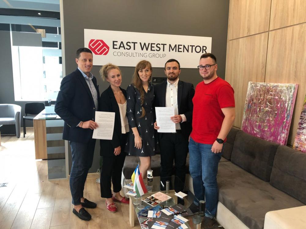 Horváth Zoltán újabb eredményes tárgyalásokat folytatott Kijevben