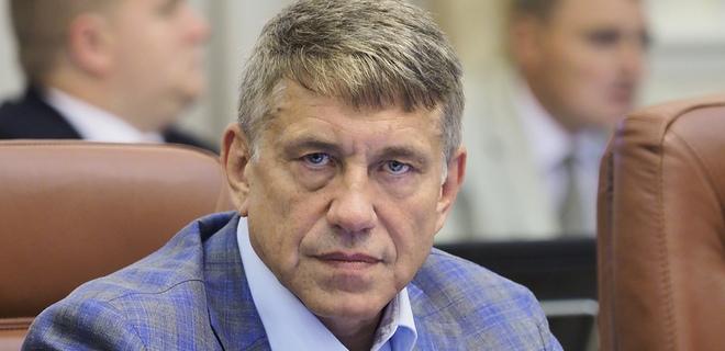 Звернення Міністра енергетики та вугільної промисловості України щодо впровадженням ринку електричної енергії