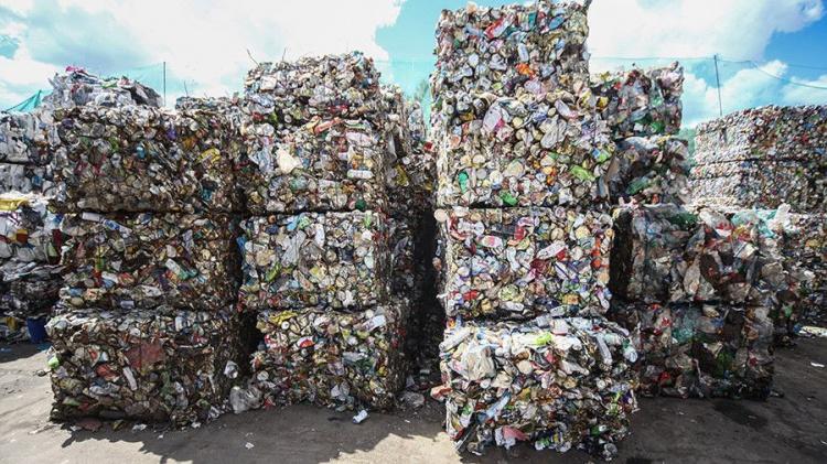 В Україні побудують перший екологічно-чистий сміттєпереробний завод за польським проектом