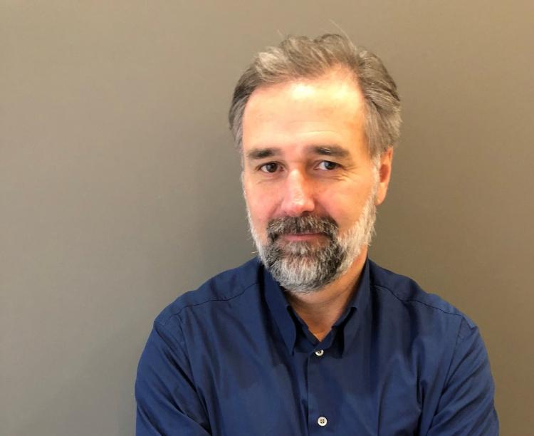 Шандор Шимон - головний менеджер по експортно-імпортним операціям