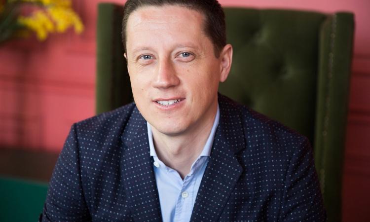 Az ukrán gyökerekkel rendelkező magyar üzletember, Horváth Zoltán barátsághidakat hoz létre Ukrajna és Magyarország között