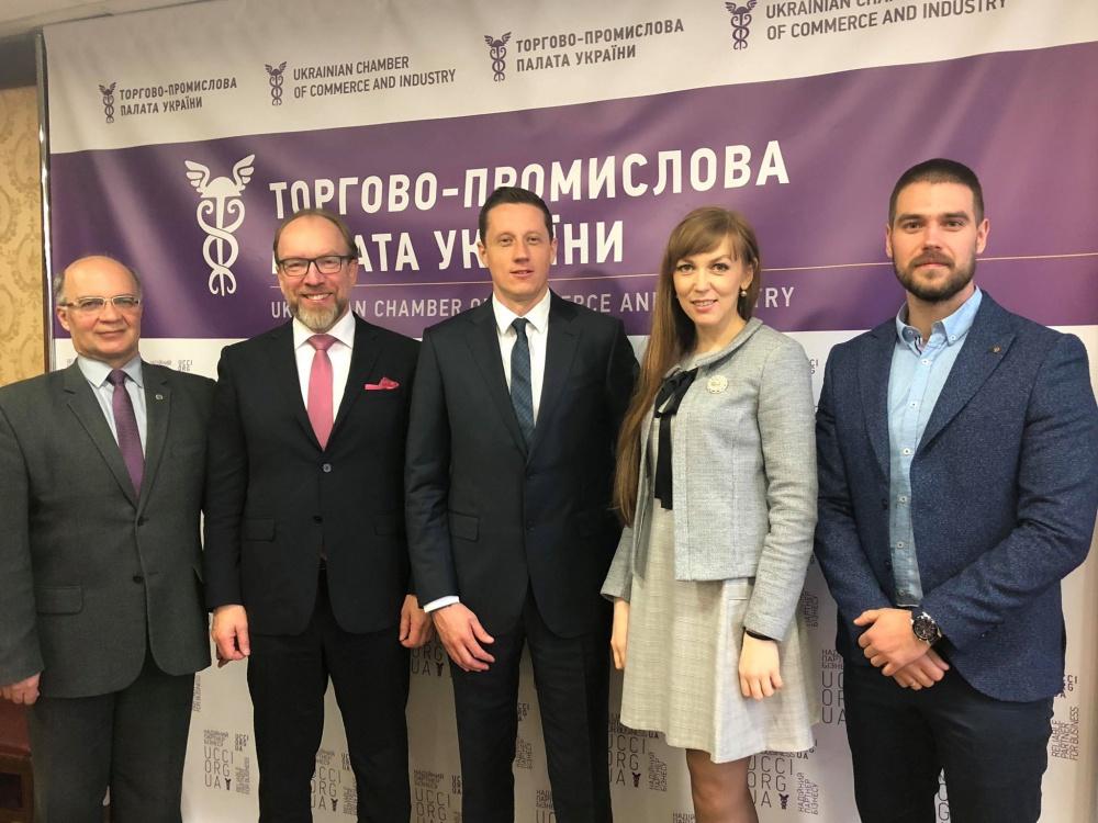 Угорського бізнесмена золтана хорвата призначено офіційним представником тппу в угорщині